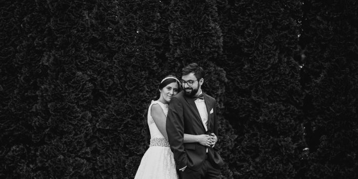 Mariana & George - Brasov Wedding {Conacul Heldsdorf}