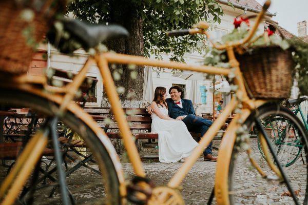 Nico & Terence - Brasov Wedding {Conacul Heldsdorf}