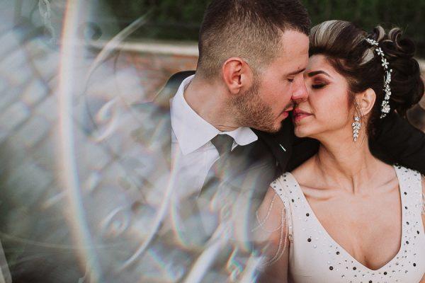 Nela & Florin - Brasov Wedding {Conacul Heldsdorf}