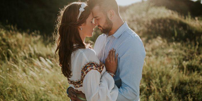 Alice & Alexandru - Brasov Engagement
