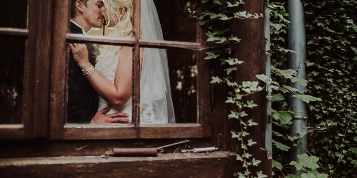 Nina & Remus - Fritzlar Germany Wedding {Schloss Garvensburg}