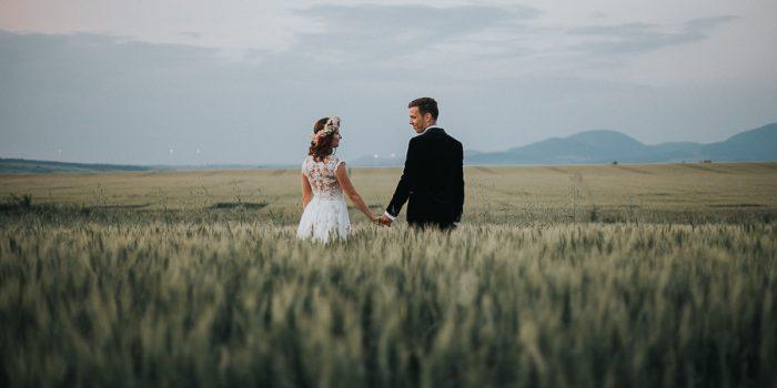 Madalina & Dragos - Brasov Wedding