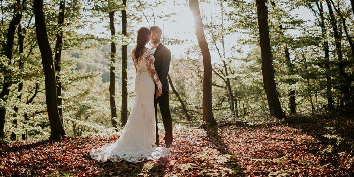 Iasmina & Catalin - Brasov Wedding {Yaz}