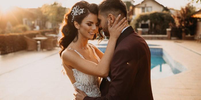 Irina & Ovidiu - Brasov Wedding {Conacul Heldsdorf}