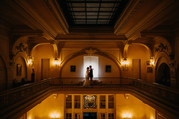Alexandra & Eduard - Sinaia Wedding {Casino Sinaia}