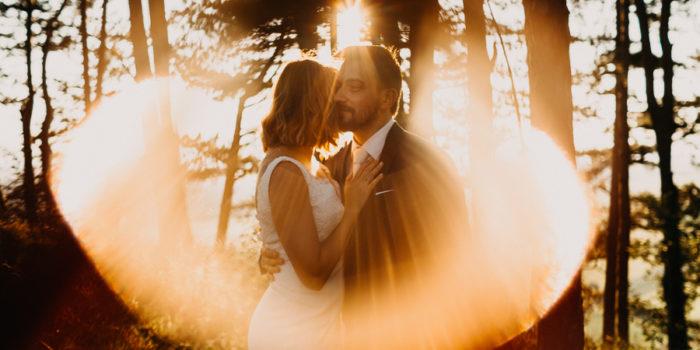 Iulia & Martin - Brasov Wedding {Yaz}